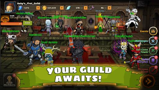 Raid Boss screenshots 2