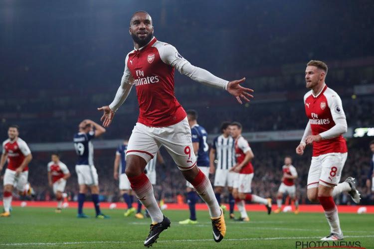Arsenal blijft perfect in eigen huis en nieuwe publiekslieveling schrijft zijn naam in de geschiedenisboeken