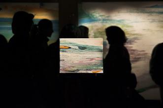 Photo: Exposición de Pintura dePaula Swinburn Corporación Cultural Las Condes 6 a 29 de julio de 2012