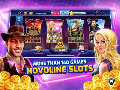 GameTwist Casino Slots: Play Vegas Slot Machines 5.21.1 screenshots 11