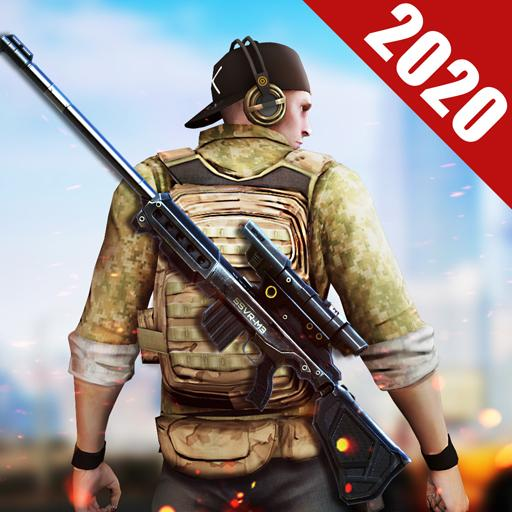 Sniper Honor: Free FPS 3D Gun Shooting Game 2020 Icon