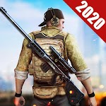 Sniper Honor: Free FPS 3D Gun Shooting Game 2020 icon