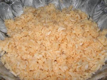 Rice Is Nice Recipe