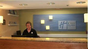 Holiday Inn Express and Suites Pigeon Forge/near Dollywood