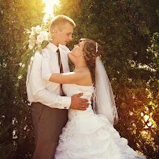 Wedding photographer Oksana Grande (OksanaGrande). Photo of 15.09.2014