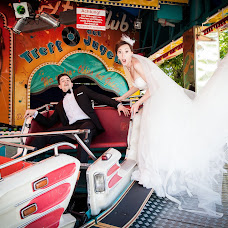 Wedding photographer Die TimeCatcher (timecatcher). Photo of 18.07.2014
