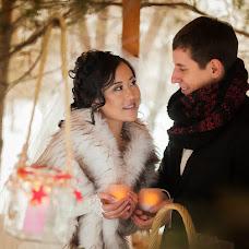Wedding photographer Sergey Piyagin (smileastana). Photo of 21.01.2014