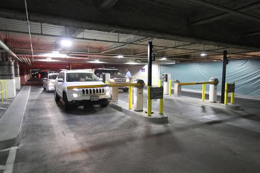 Paid Parking Returns to Cosmopolitan on June 1