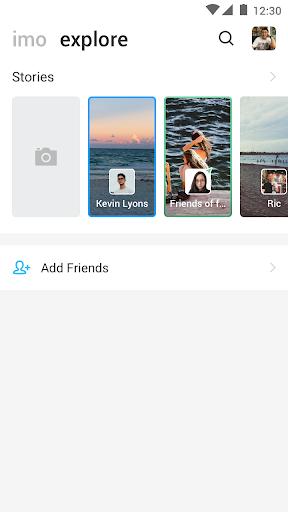 imo plus 9.8.000000011374 screenshots 2