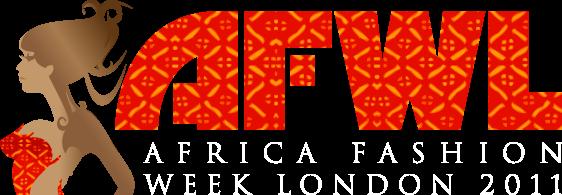 Photo: Africa Fashion Week London 2011