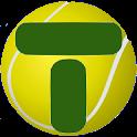 テニスで英単語学習 ~TOEST~ icon