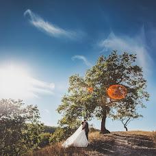 Wedding photographer Kseniya Zolotukhina (Ksenia-photo). Photo of 01.09.2016