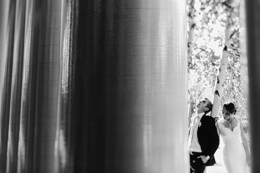 Wedding photographer Aleksandra Tkhostova (Thostova). Photo of 10.06.2015
