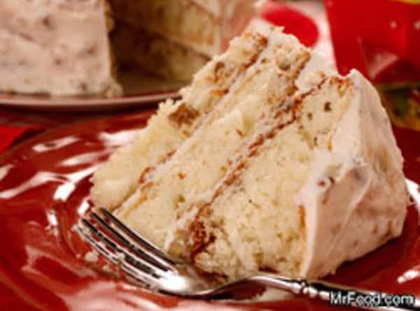 Italian Cream Cake Recipe 6 Just A Pinch Recipes