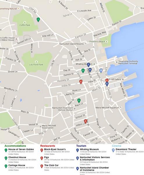 Casino locations map 15