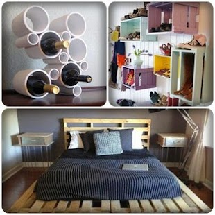 Diy Furniture Design Ideas Android Apps On Google Play