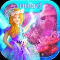 Hidden Objects - Magic World icon