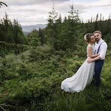 Wedding photographer Oleg Cherevchuk (cherevchuk). Photo of 25.07.2017