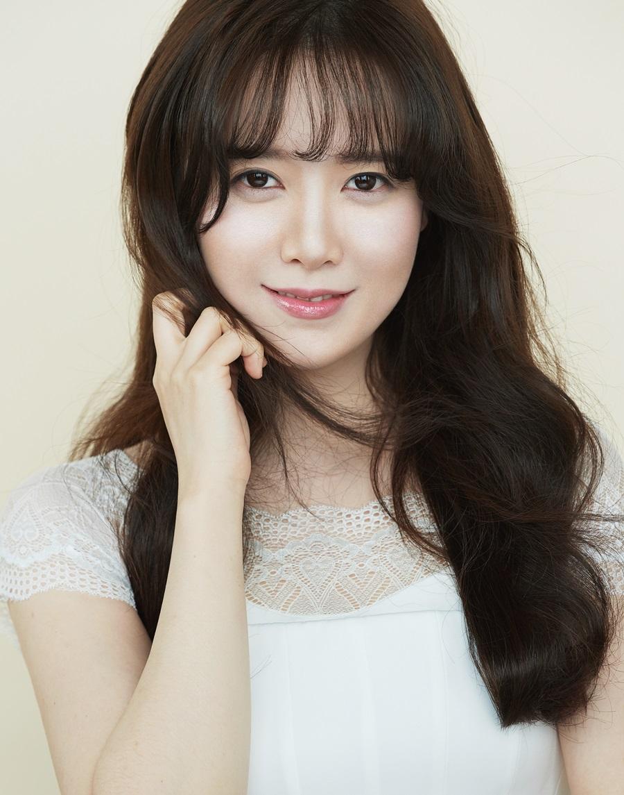 goo hye sun happiness fans