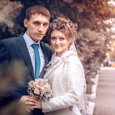 Wedding photographer Maksim Mikhaylov (Mihailov). Photo of 10.03.2014