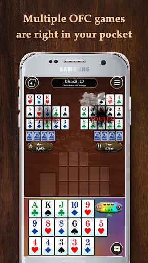Pokerrrr2: Texas holdem & OFC & Omaha with Buddies 4.2.9 APK MOD screenshots 2