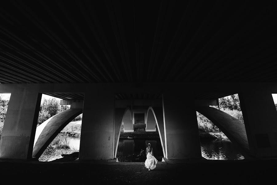 Wedding photographer Marcin Karpowicz (bdfkphotography). Photo of 16.02.2018