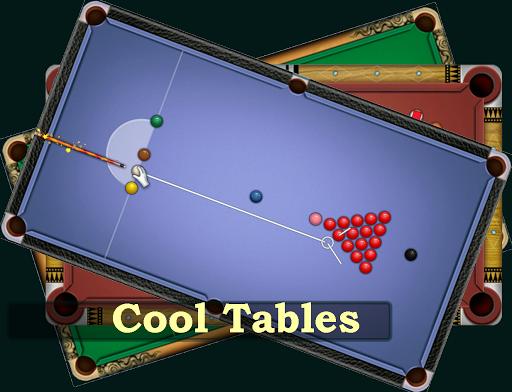 Snooker Pool 8 Ball 2016