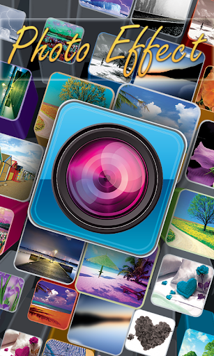 Photo Effect Pro screenshots 1
