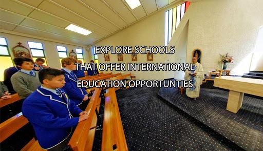 Catholic Schools NZ 1.4.2 screenshots 5