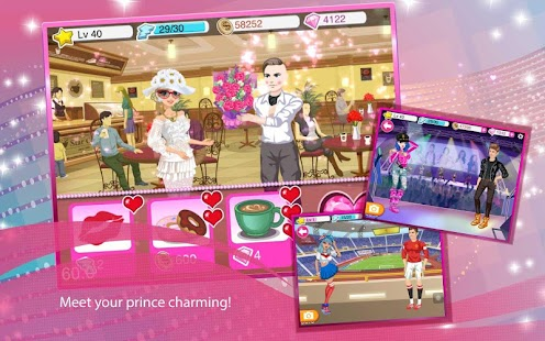 Star Girl: Princess Gala- screenshot thumbnail
