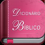 Dicionário Bíblico Feminino Icon