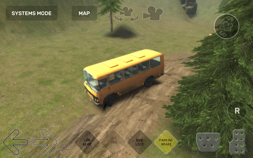 Dirt Trucker: Muddy Hills 1.0.7 screenshots 6