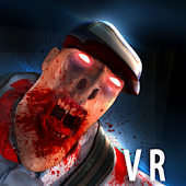Zombie Shooter : Revenge In VR