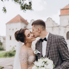 Wedding photographer Yuliya Luciv (yulialutsiv). Photo of 29.07.2018