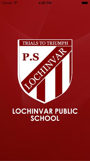 Lochinvar Public School