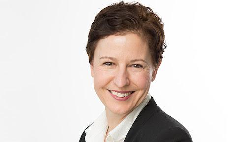 Tiffany Dunsdon, Adapt IT CEO.