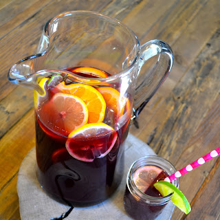 Red Fruity Sangria