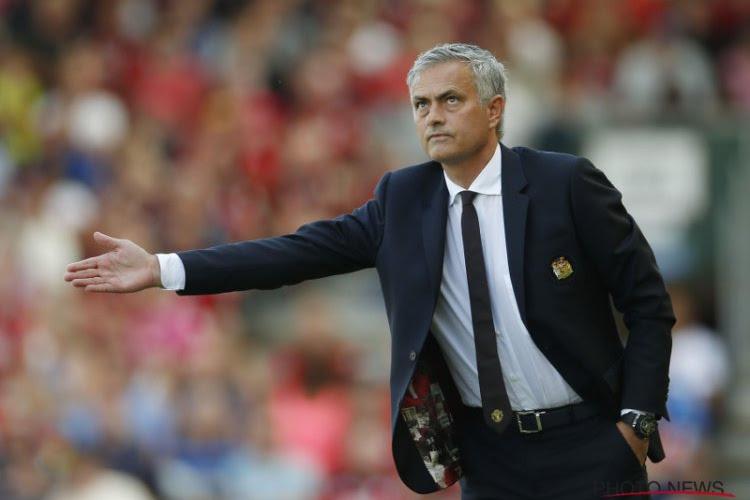 Gênant voor Mourinho: kritiek op verdediger blijkt volledig onterecht