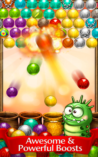 Bubble Epicu2122: Best Bubble Game  screenshots 10