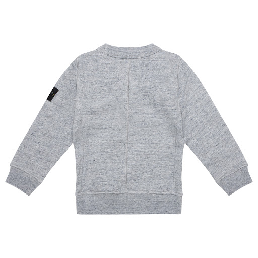 Thumbnail images of Stone Island Junior Round Neck Jumper
