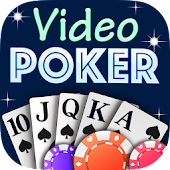 Video Poker Deluxe - Free Game