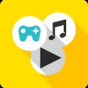 Fun & Games icon
