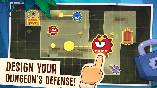 King of Thieves screenshot 3