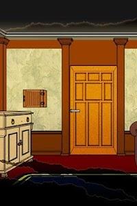 脱出ゲーム:美しい住人 screenshot 2