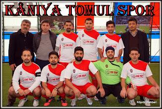 Photo: KÂNİYA TOMUL SPOR