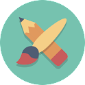 Doodle Paint - Draw and Paint icon