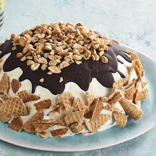 Sugar Cone Cake Recipes