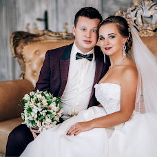 Wedding photographer Alya Kosukhina (alyalemann). Photo of 25.11.2016