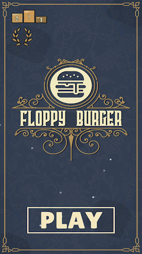 Floppy Burger - New Chef in Town 61 screenshots 1