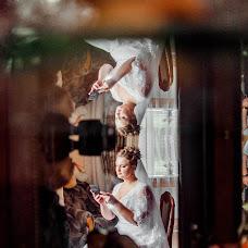 Wedding photographer Maksim Sirotin (Sirotin). Photo of 13.12.2016